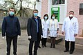 Ruslan Demchak supports medicine in Lypovets Raion during COVID-19 pandemic 3.jpg