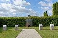 Russischer Soldatenfriedhof 15713 in A-4170 Haslach an der Mühl.jpg