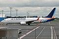 Ryanair, EI-FEB, Boeing 737-8KN (16456812845).jpg