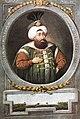 苏莱曼二世的肖像