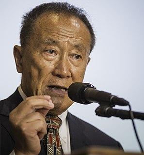 S. B. Woo Lieutenant Governor of Delaware