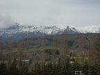 Francja - Saint-Jean-Saint-Nicolas, Panorama