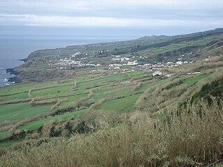 Feteiras Civil parish in Azores, Portugal