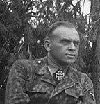 SS-Brigadeführer en Generalmajor der Waffen-SS Jürgen Wagner.jpg