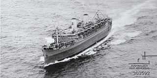 SS <i>Mariposa</i>