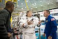 STS-129 Neutral Buoyancy Laboratory Training 3.jpg