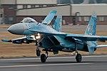 SU-27 - RIAT 2018 (45079464961).jpg