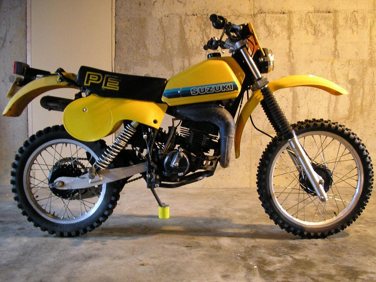 Suzuki Pe   For Sale