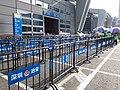 SZ 深圳 Shenzhen 福田 Futian 深圳會展中心 SZCEC Convention & Exhibition Center July 2019 SSG 01.jpg