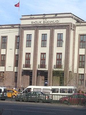 Ministry of Health (Turkey)