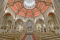 Sacred Heart RC Church Blackpool Altar View.jpg