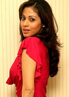 Sadha at Click film promotional photo shoot.jpg