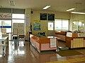 Sado Airport Interior.JPG
