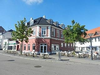 Hillerød Municipality Municipality in Region Hovedstaden, Denmark