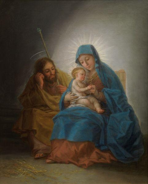 File:Sagrada Familia por Goya (c. 1787).jpg