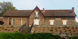 Saint-Christophe (Allier) 02 - Mairie.jpg