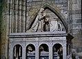 Saint-Denis Basilique Saint-Denis Innen Monument für Louis XII & Anne de Bretagne 3.jpg