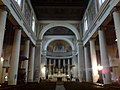 Saint-Germain-En-Laye Eglise Madeleine Nef - panoramio.jpg