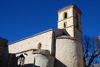 Mallefougasse-Augès Commune in Provence-Alpes-Côte dAzur, France