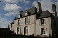 Saint-Malo - Malouinière du Puits Sauvage 20130824-20.JPG