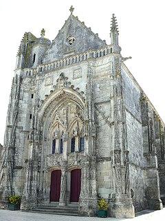 Saint-Marc-la-Lande Commune in Nouvelle-Aquitaine, France