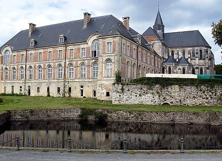 Saint-Michel, Aisne