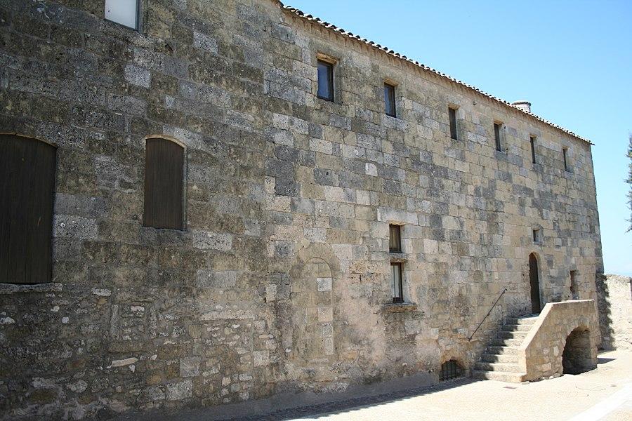 Saint-Pons-de-Mauchiens (Hérault) - Maison des Consuls.