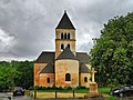 Saint Léon sur Vézère, l'église.jpg