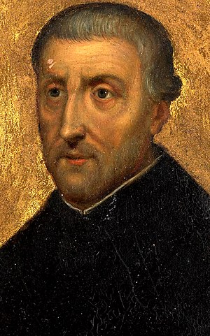 Jesuit College of Ingolstadt - Peter Canisius (1521–1597), the founder