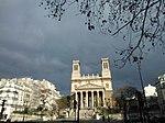 Saint Vincent de Paul. Paris 2011.jpg
