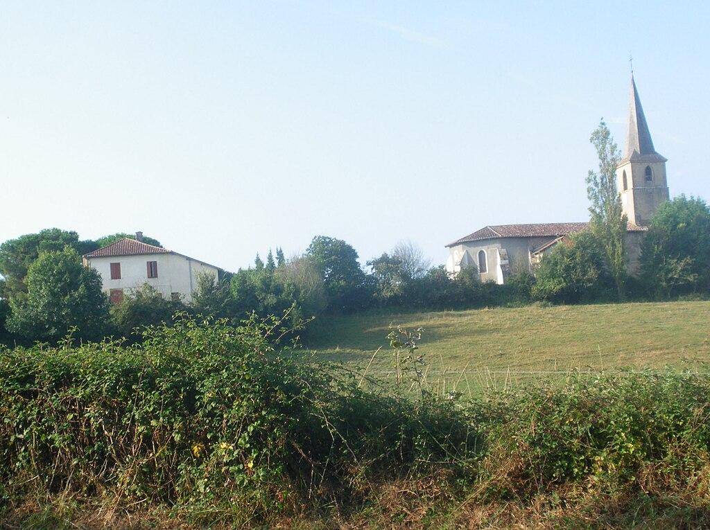 Sainte-Aurence-Cazaux