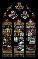 Saintes Eglise Saint Eutrope-Church window08.jpg
