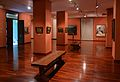 Sala Josep Benlliure, casa-Museu Benlliure.JPG