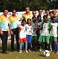 Salman Khan commemorate Milind Deora Soccer Challenger.jpg