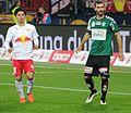 Salzburg vs. SV Ried (Oktober 2015) 11.JPG