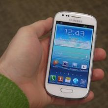 Samsung Galaxy S III Mini - Wikipedia, the free encyclopedia