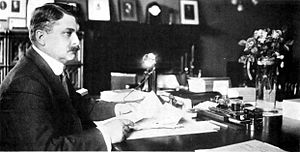 Samuel Wesley Stratton - Samuel Wesley Stratton, 1905