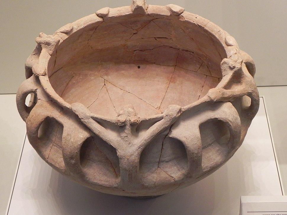Samuel and Saidye Bronfman Archaeology WingDSCN5109