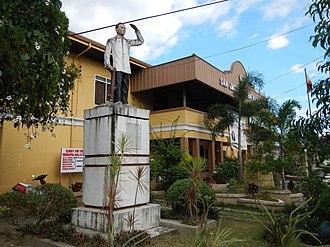 San Jacinto, Pangasinan - Image: San Jacinto Pangasinanjf 78