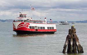 San Francisco, Harbour Queen.jpg