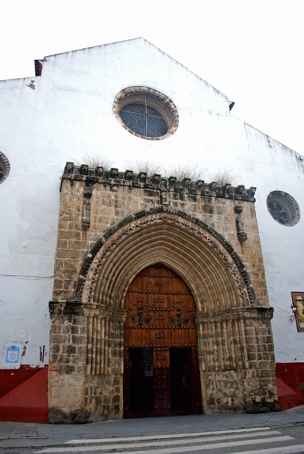 Resultado de imagen de San Julian   sevilla