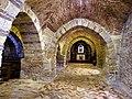 San Marco Argentano (Cs) - Cripta Normanna (secolo XI).jpg
