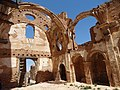 San Martin Church - Civil War-Era Ruins - Belchite - Aragon - Spain - 02 (14557404876).jpg