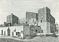 San Nicandro Garganico veduta del castello xilografia.jpg