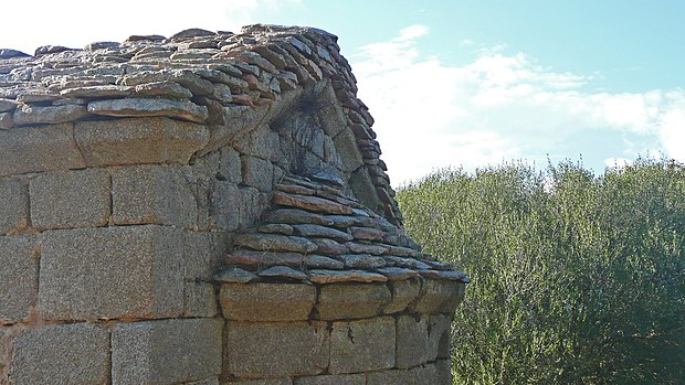 Monument historique à Figari