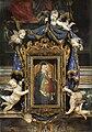 San lorenzo brescia affresco madonna della provvidenza.jpg