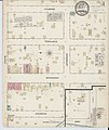 Sanborn Fire Insurance Map from Cassopolis, Cass County, Michigan. LOC sanborn03951 001-1.jpg
