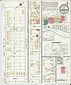 Sanborn Fire Insurance Map from Green River, Sweetwater County, Wyoming. LOC sanborn09761 004-1.jpg