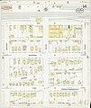 Sanborn Fire Insurance Map from Kankakee, Kankakee County, Illinois. LOC sanborn01945 005-14.jpg