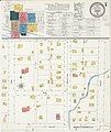 Sanborn Fire Insurance Map from Tama, Tama County, Iowa. LOC sanborn02843 005-1.jpg